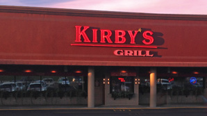 Kirbys Location in Westvale